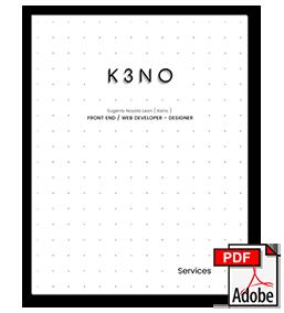 K3noServicesPDF